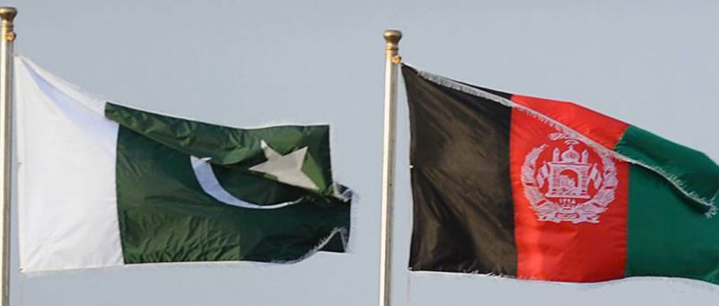 Significance of Stability In Afghanistan For Pakistan