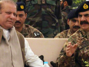 Institutional Role Behind Civil-Military Equation