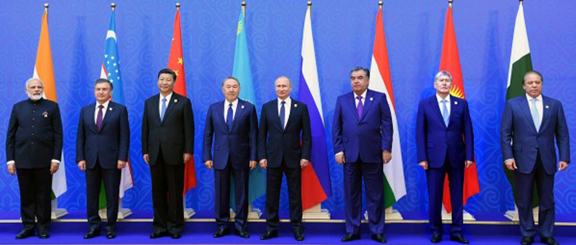 Shanghai Cooperation Organization Comes Of Age Criterion Quarterly